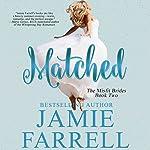 Matched: Misfit Brides, Book 2 | Jamie Farrell