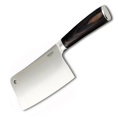 Amazon.com: Cuchillo de carnicero para casa, cocina y ...