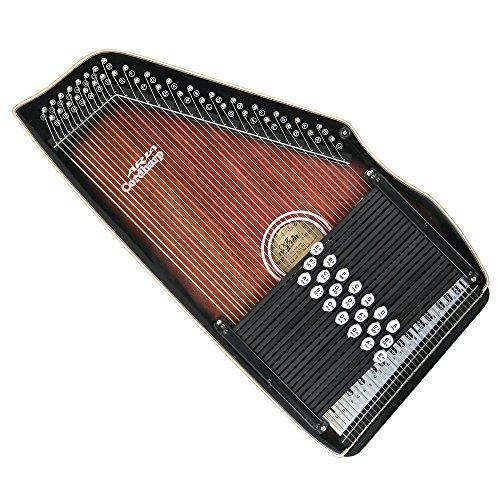 [해외] ARIA 아리아 Cord Harp 코드 허프 스탠다드 모델 ACH-21
