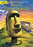 img - for Where Is Easter Island? book / textbook / text book