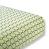 SwaddleDesigns Fitted Crib Sheet/Toddler