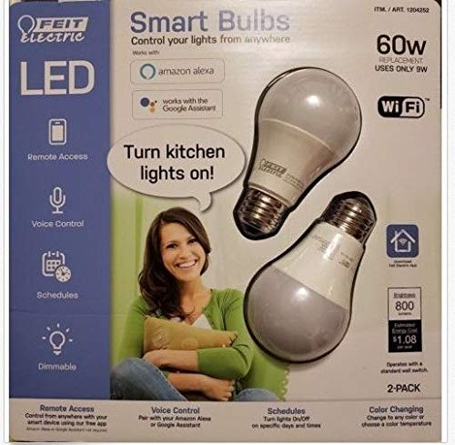 feit light bulbs - 7