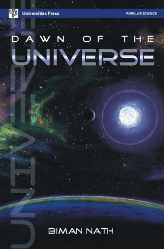 The Dawn of the Universe ebook