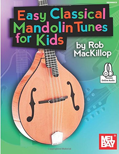 Easy Classical Mandolin Tunes for - Easy Tunes
