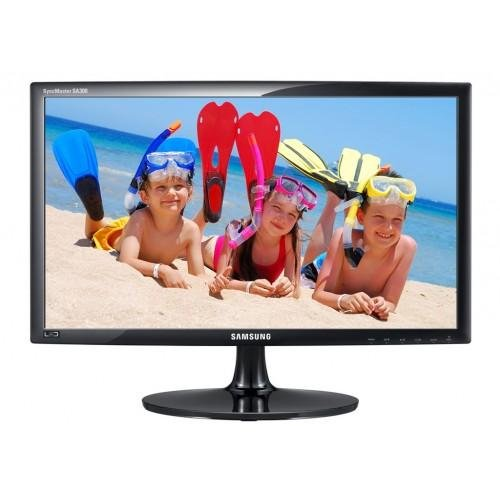 Samsung S20A300B 20-Inch Class LED Monitor - Black by Samsung