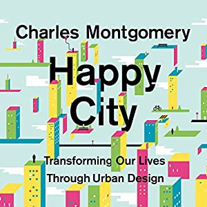 Happy City Audiobook