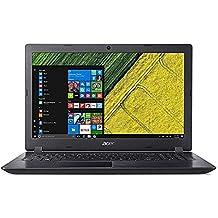 """Acer Aspire 3 15.6"""" FHD Laptop Computer, AMD A9-9420 up to 3.6GHz, 802.11ac WiFi, Bluetooth, USB 3.0, HDMI, Windows 10 Home, Up to 8GB 12GB 16GB 20GB DDR4 RAM, 1TB HDD, 128GB 256GB 512GB 1TB SSD"""