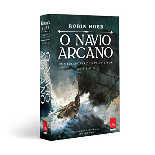O Navio Arcano