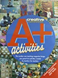 Creative Classroom A+ Activities, Creative Classroom Magazine Staff, 0971187908