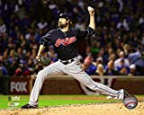 "Andrew Miller Cleveland Indians 2016 World Series Action Photo (Size: 8"" x 10"")"
