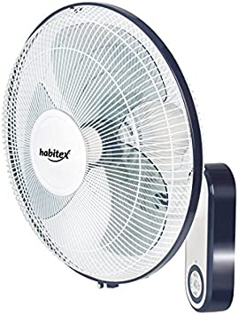 Habitex Ventilador De Pared Vtp-60: Amazon.es: Hogar