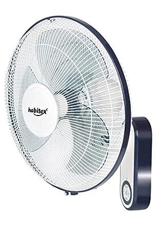 Habitex VTP-60 Ventilateur Mural