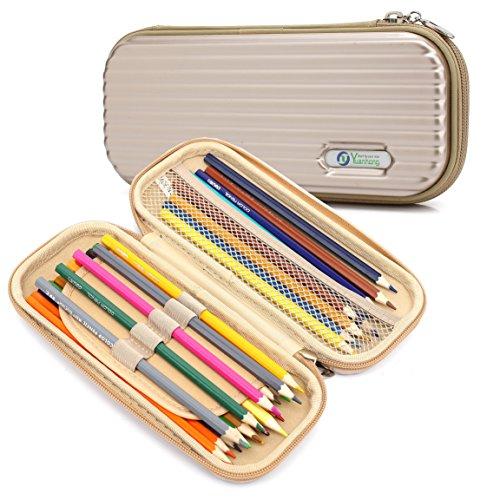 Gold Pencil Case - 4
