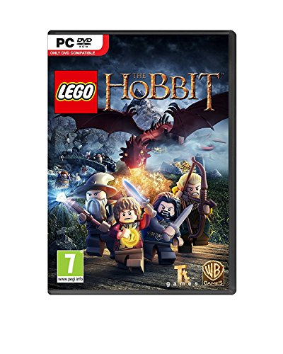 Lego: The Hobbit [UK Import]