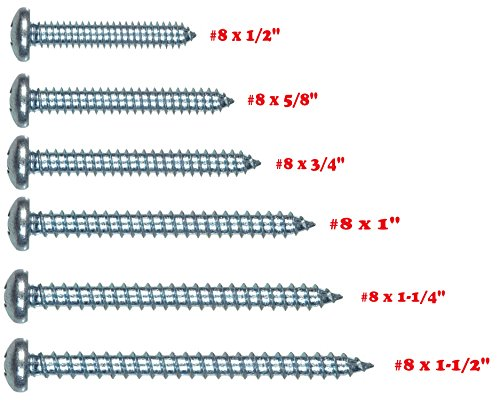 Thread 304 Stainless Steel Square Nut Fastener Nut Screw M4 - 6