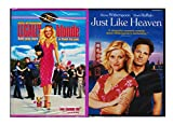 Just Like Heaven , Legally Blonde : Reese Witherspoon 2 Pack
