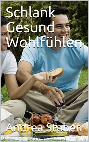 Schlank! (German Edition)