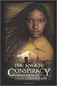 Book The Angate Conspiracy: Guardians of Reyth. Volume 2