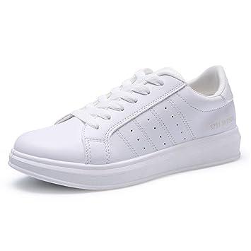 0c6856ee0822b8 Willsego Ankle Damen Weiße Schuhe Baumwolle Stoff Casual Schuhe Niedrig  flach Damen Sneakers Feminino
