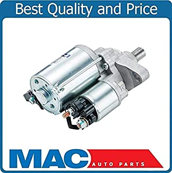 FACTORY REMAN STARTER 2.4 2.4L for HONDA ACCORD with Automatic Trans 03 04 05