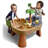 Home Garden Children's Play Step2 Dino Dig Sand and Water Table By Dreamsales