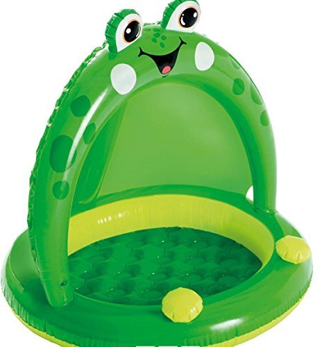 Intex Pool Frog Baby Pool