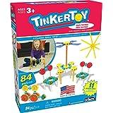 Knex Tinkertoy Little Constructor's Building Set