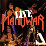 Hell on Wheels: Live