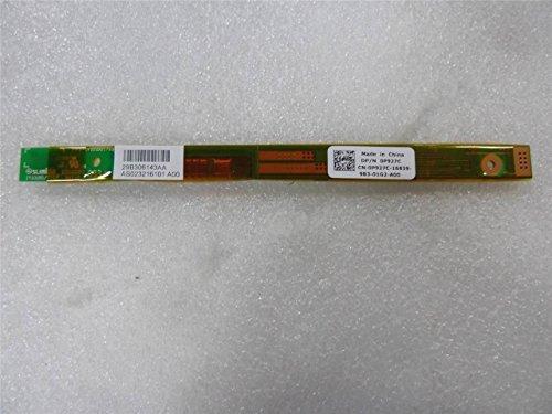 Original Dell Studio 1535 1735 A860 1340 1735 1737 LCD Inverter Board P927C