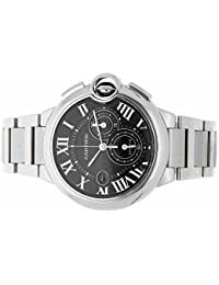 Ballon Bleu automatic-self-wind mens Watch W6920025 (Certified Pre-owned)