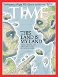 Time Magazine March 31, 2014