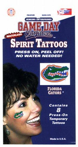 Waterless Tattoos - 3