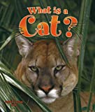 What Is a Cat?, Bobbie Kalman and Amanda Bishop, 086505990X