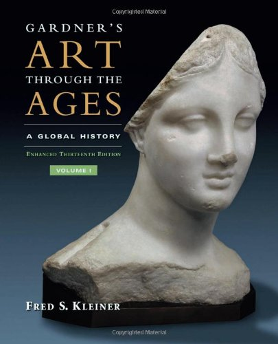 Gardner's Art through the Ages: A Global History, Enhanced Edition, Volume I (with ArtStudy Online Printed Access Card and Timeline) (Available Titles CourseMate)