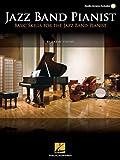 Jazz Band Pianist, Jeremy Siskind, 1476805954