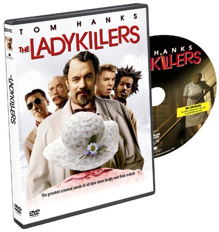 THE LADYKILLERS - [REGION 2]