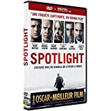 Spotlight [DVD + Copie digitale]