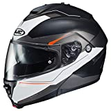 HJC Magma Men's IS-MAX 2 Street Bike Motorcycle Helmet - MC-5SF / Large