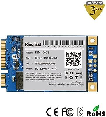 KingFast 1310 mcj09 - 64 unidades internas de estado sólido SSD ...