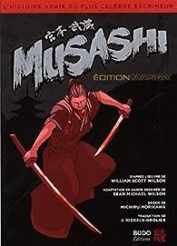 Musashi par Sean M. Wilson