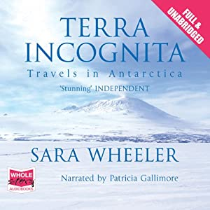 Terra Incognita Hörbuch