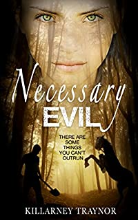 Necessary Evil by Killarney Traynor ebook deal