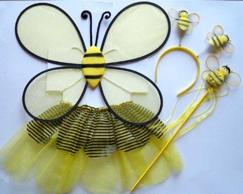 Bumble Bee 4 PCS SET