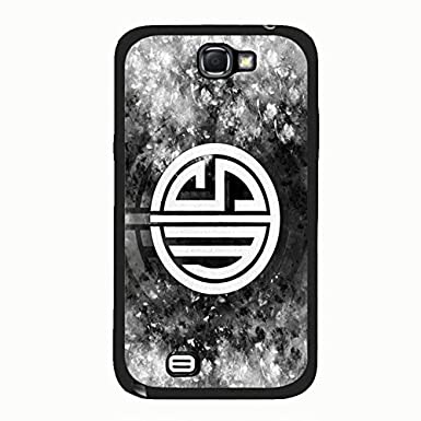 b09365e658657e Luxurious Design Logo TSM League of Legends Phone Case Cover for Samsung  Galaxy Note 2 N7100 LOL Hot Game  Amazon.co.uk  Electronics