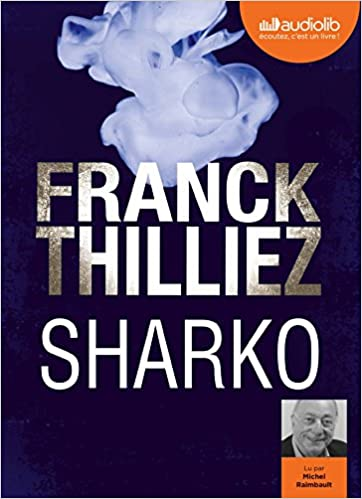 Sharko Livre Audio 2 Cd Mp3 9782367624099 Amazon Com Books