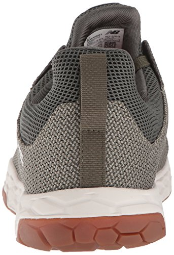 New Balance Men's 818v3 Fresh Foam Training Shoe Dark Covert Green/Silver Mink from china sale online HUmf0Ut5I0