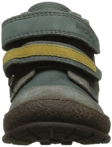 Garçon Rado Mod8 Bébé Boots Gris 12 qtSAZf6Aw
