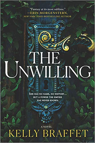 The Unwilling: A Novel