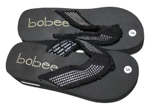 97ba5d86eaf13 Womens Sandal Beach Flip Flops Wedge with Studded Straps Style Thongs  Style 2928. by dona michi leather