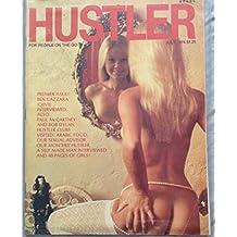 Hustler porn movie review